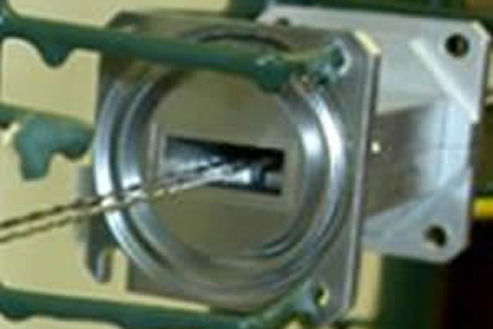 Internal Anode Plating